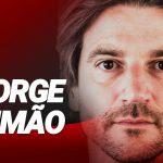 OFICIAL: Jorge Simão é o novo treinador do SC Braga