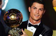 Bola de Ouro será de Cristiano Ronaldo, garantem em Espanha