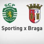 Liga NOS 16/17 14.ª jornada: Sporting CP 0-1 SC Braga