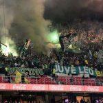Adepto do Sporting morre atropelado junto ao Estádio da Luz