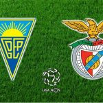 Liga NOS 17/18 | Jornada 31: Estoril vs SL Benfica