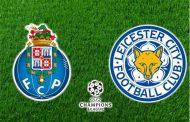 Liga dos Campeões 16/17 | 6ª jornada Grupo G: FC Porto vs Leicester
