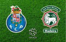 Liga NOS 17/18 | Jornada 15: FC Porto vs Marítimo