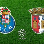 Liga NOS 16/17 | 12ª Jornada: FC Porto 1-0 SC Braga