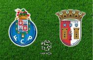 Liga NOS 16/17 | 12ª Jornada: FC Porto vs SC Braga