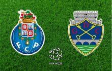 Liga NOS 17/18 | Jornada 5: FC Porto vs Desportivo de Chaves