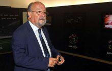 Presidente da AG do Sporting indignado com Jorge Sousa