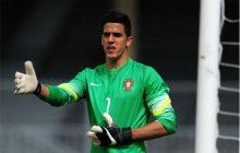 OFICIAL: Joel Pereira regressa ao Manchester United