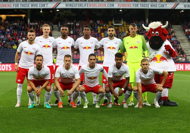 RB Leipzig: A nova potência do futebol alemão