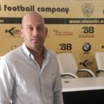 Pedro Gomez Carmona é o novo treinador do Estoril