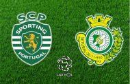 Liga NOS 16/17 | 12ª Jornada: Sporting vs Vit. Setúbal