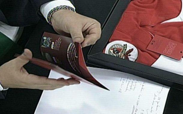 UEFA arquiva queixa do Sporting contra o Benfica
