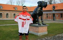 OFICIAL: Anwar El-Ghazi assina pelo Lille