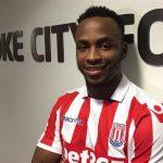 OFICIAL: Saido Berahino junta-se a Martins Indi no Stoke City