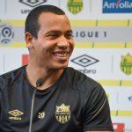 OFICIAL: Felipe Pardo emprestado ao Nantes