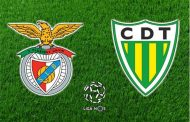 Liga NOS 16/17 18.ª jornada: SL Benfica 4-0 Tondela