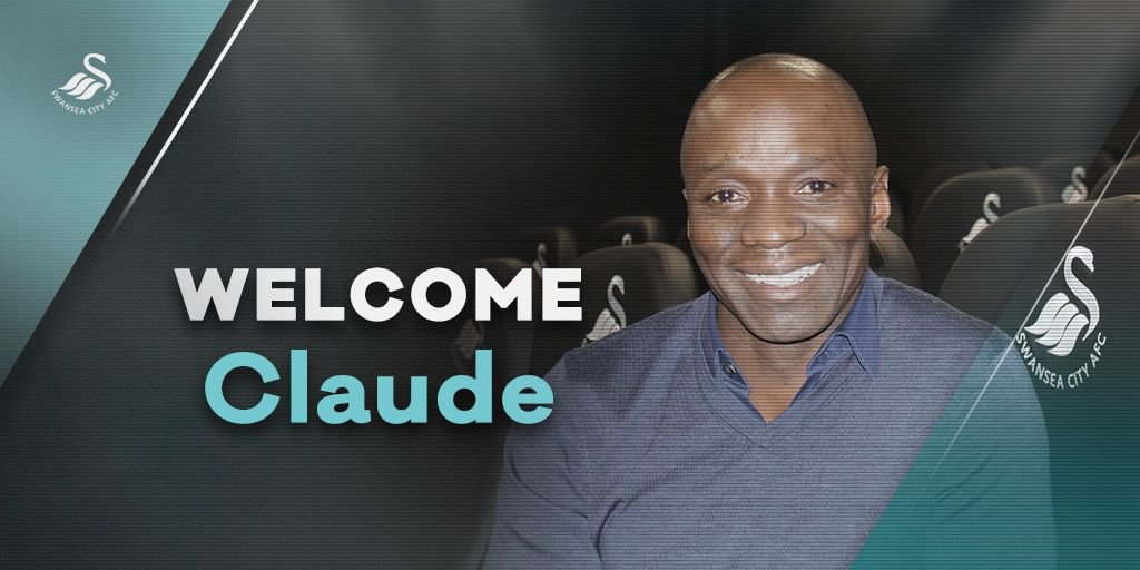 Claude Makélélé vai ser adjunto no Swansea
