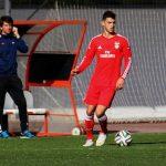 Pedro Pereira a caminho da Udinese