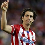 Atlético de Madrid impede Tiago de rumar à China