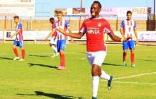 Adul Seidi será jogador do Marítimo