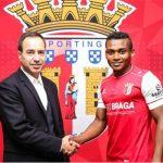OFICIAL: Assis reforça o Braga