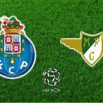 Liga NOS 17/18 | Jornada 3: FC Porto 3-0 Moreirense