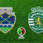 Taça de Portugal 16/17 | Quartos de Final: Chaves vs Sporting CP