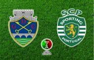 Taça de Portugal 16/17 | Quartos de Final: Chaves vs Sporting CP