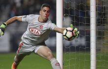 Mourinho quer Joel Pereira de volta