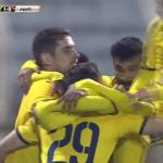 Video: Ricardo Machado volta a marcar e qualifica Al Taawon