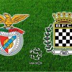 Liga NOS 17/18 | Jornada 23: SL Benfica vs Boavista