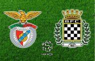 Liga NOS 16/17 17.ª jornada: SL Benfica vs Boavista