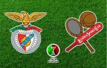 Taça de Portugal 16/17 | Quartos de Final: SL Benfica vs Leixões
