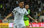 FC Porto interessado em Soares