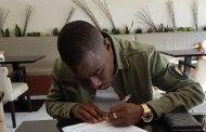 Idrisa Sambú troca FC Porto por Spartak Moscovo