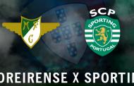 Liga NOS 17/18 | Jornada 7: Moreirense vs Sporting CP