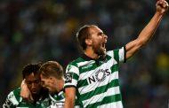 Bas Dost lesionado falha jogo com o Estoril