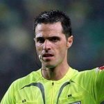 Carlos Xistra vai arbitrar o SL Benfica vs FC Porto