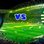 Liga NOS 16/17 | 20ª jornada: FC Porto vs Sporting CP