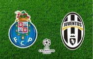 Liga dos Campeões 16/17   Oitavos Final 1ª Mão: FC Porto vs Juventus