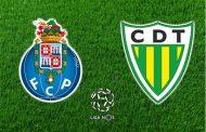 Liga NOS 16/17   22.ª jornada: FC Porto vs Tondela