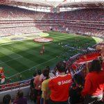 Benfica lança comunicado de apelo aos benfiquistas