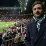Treinador argentino de renome no futebol mundial para substituir Jorge Jesus