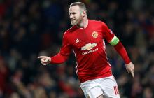 Wayne Rooney vai continuar no Man. United