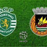 Liga NOS 16/17 | 22.ª jornada: Sporting vs Rio Ave