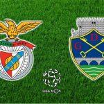 Liga NOS 16/17 | 23ª Jornada: SL Benfica vs GD Chaves