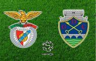 Liga NOS 17/18 | Jornada 19: SL Benfica vs GD Chaves
