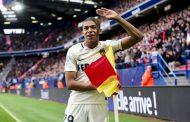 Kylian Mbappé pediu para ficar no Mónaco