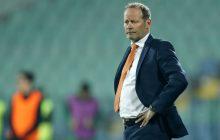 Danny Blind demitido do comando técnico da Holanda
