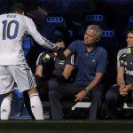 José Mourinho chamou cobarde e chorão a Mesut Ozil